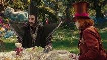 Alice de l'Autre Côté du Miroir - Extrait  -  Le temps pour le thé  (VF)-ecZzfb_RHFc