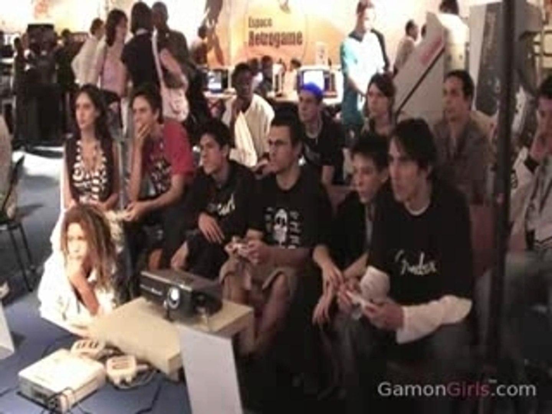Festival Jeux Vidéo 2007