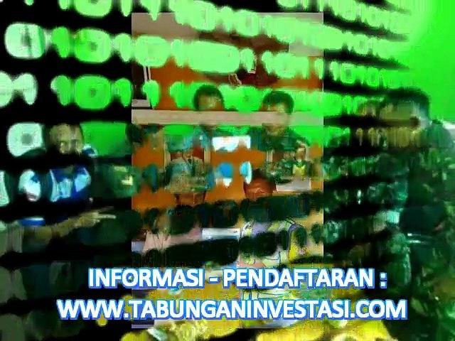 ANGGOTA POLISI [POLRI] DAN  TENTARA [TNI] MENJADI MITRA TABUNGAN 3I-NETWORKS CAR SALIM GROUP