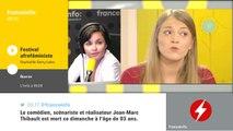 """Raphaëlle Rémy-Leleu (Osez le féminisme) : """"Ça commence à nous fatiguer et à nous énerver un peu"""""""