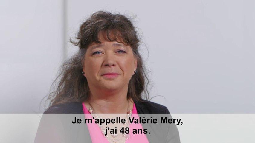 La justice sociale d'abord #1 - Valérie Méry