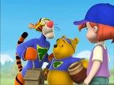 Mes Amis Tigrou et Winnie - Le miel d'arc en ciel