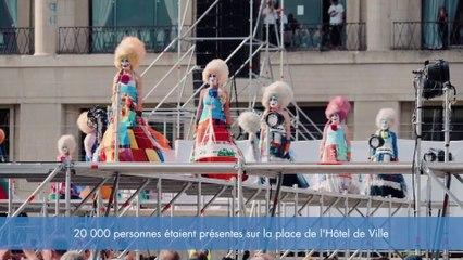 Un Été au Havre - Magnifik Parade