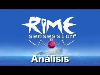 RIME Análisis Sensession