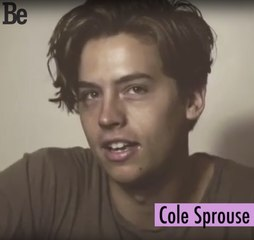 Bae of the day : Cole Sprouse !