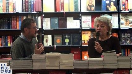 Vidéo de Lytta Basset