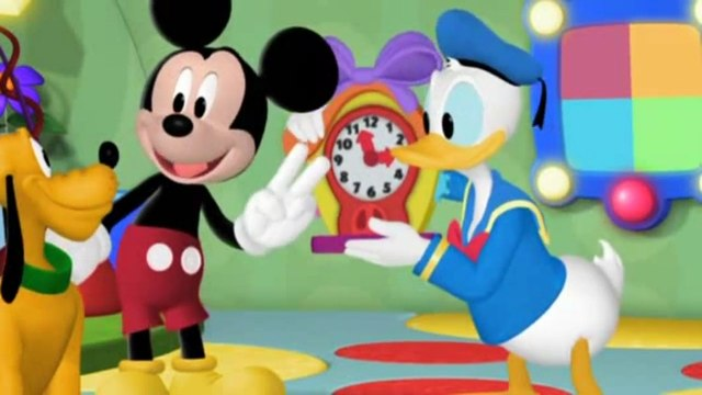 Mickey Mouse Clubhouse - Mickey's Adventures Wonderland