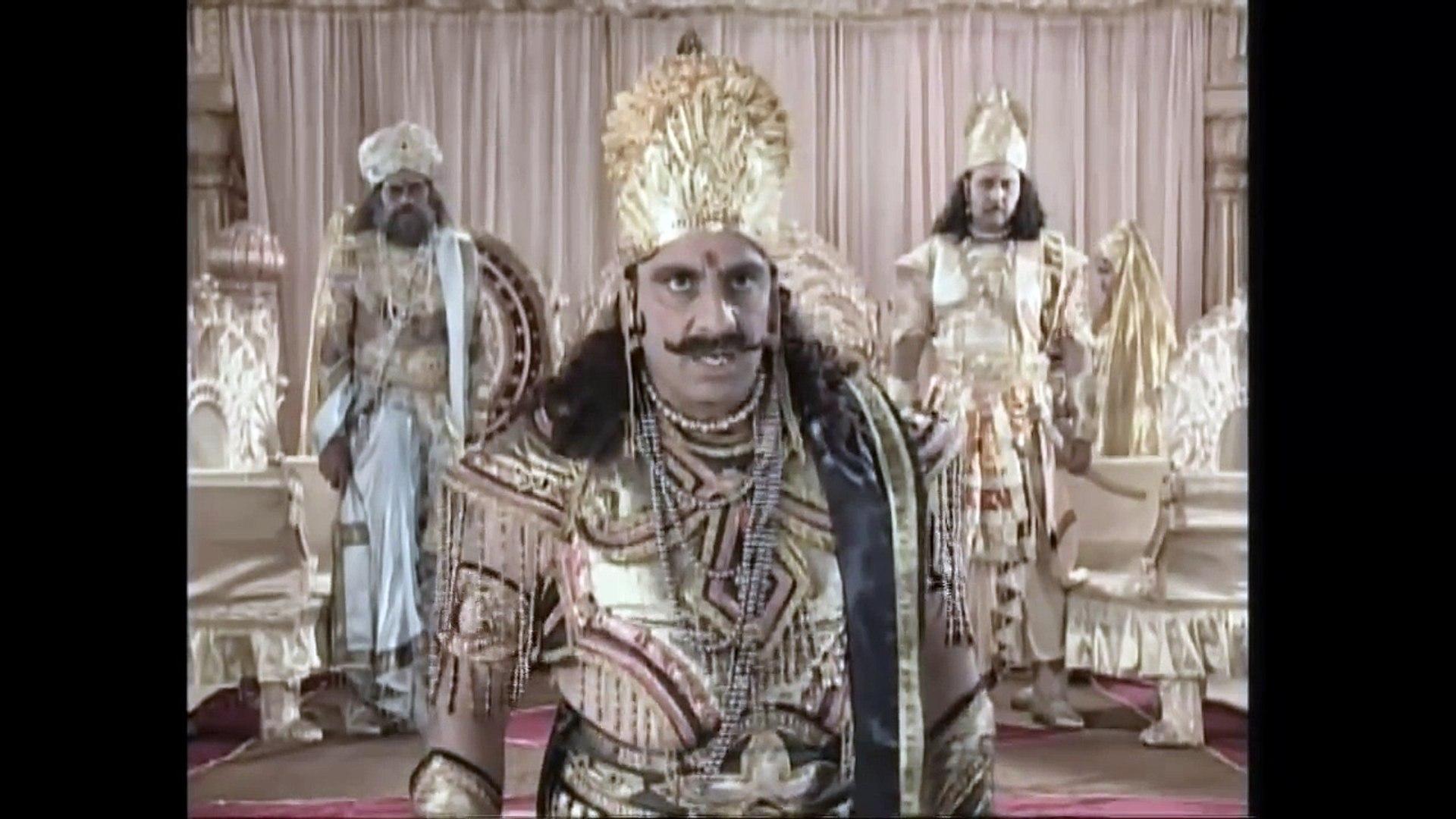 Vishnupuran B R Chopra - Episode 62