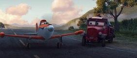 Planes 2 - Extrait en VF  - Direction Piston Pea
