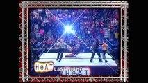 The Hardy Boyz vs Dean Malenko & Perry Saturn Raw 03.27.2000