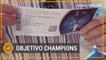 Se (re)vende final de la Champions