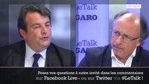 Thierry Solère: «Je ne suis pas En Marche, mais je veux que ça marche»