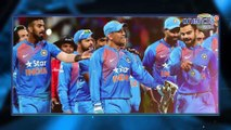 India Vs Bangladesh Champions Trophy Practice Match Will Start Tommorow