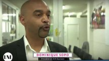 """Festival """"interdit aux blancs"""" : Le président de SOS Racisme monte au créneau (vidéo)"""