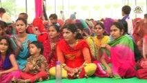 Gau Mata Bhajan | Haras Haras Mhari Gau A Mata | Lalita Pawar Live | FULL Video | Marwadi New Rajasthani Songs 2017 | 1080p HD