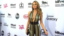 Chrissy Teigen Involved in a Hit-and-Run Accident