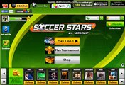 Top 10 tips/tricks in soccer stars how to win every time