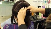 2 Wedding Hairstyles For Short Hair   Short Hair Hairstyles - POPxo