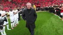 Sir Alex Ferguson Exclusive Interview On Jose Mourinho And Other PL Manager