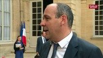 Laurent Berger : « Le temps nécessaire à la concertation est un des éléments principaux portés par la CFDT. »