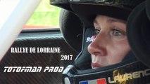 Rallye de Lorraine 2017 ★ Le Film ★ by TOTOFMAN PROD ① [HD]  Court métrage
