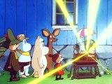 [アニメ] 楽しいムーミン一家 冒険日記 第17話「ムーミン西部へ行く」(DVD 640x480 WMV9)