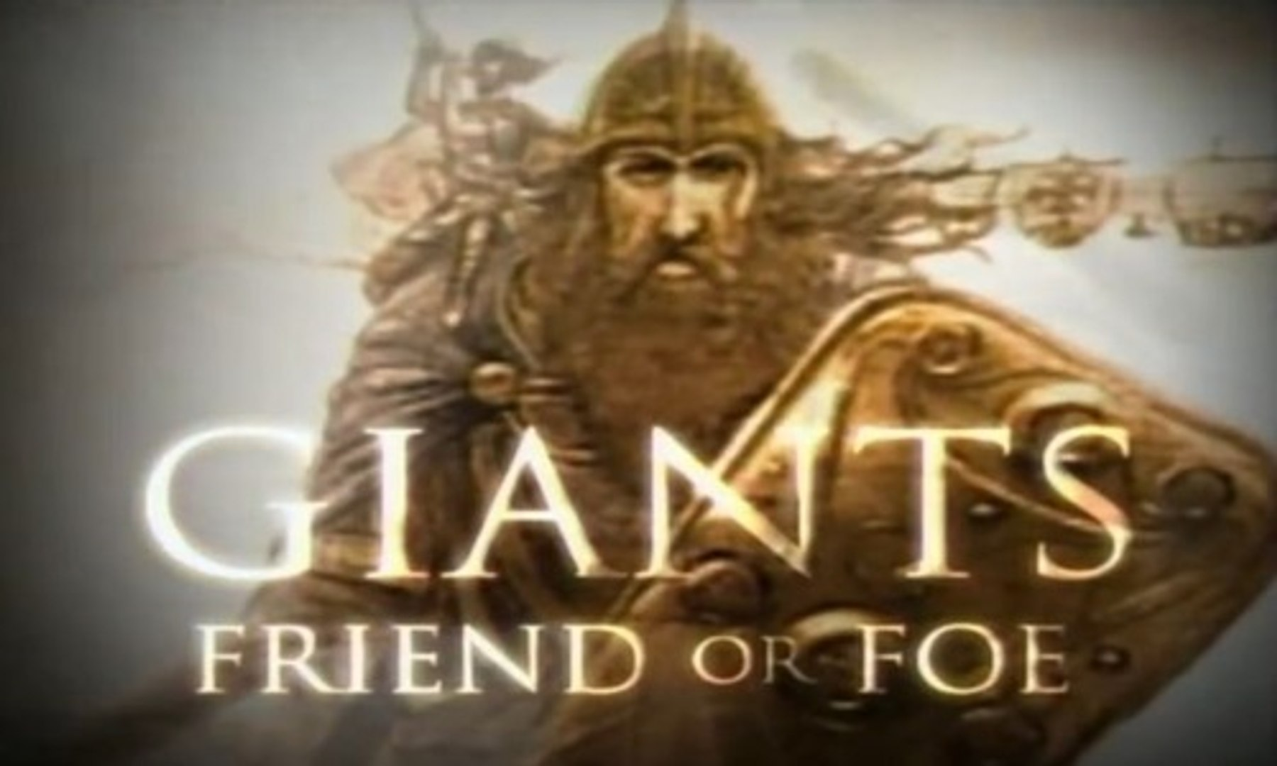 Giants/Friend or Foe (Part one) - Vídeo Dailymotion