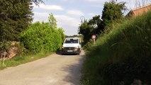 Hautes-Alpes : la Camionnette Insoumise propose des apéros dans les villages de la 1ère circonscription des Hautes-Alpes