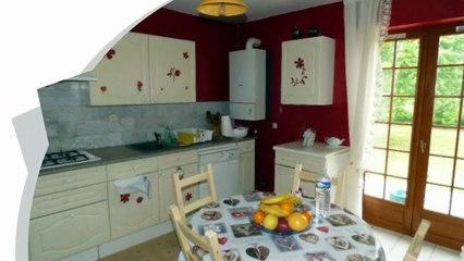 A vendre - Maison/villa - Corquilleroy (45120) - 8 pièces - 185m²