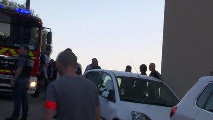 Vidéo. Un homme mortellement blessé dans une fusillade à Ajaccio : la réaction du procureur de la République