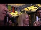 GGG Gennady Golovkin In China With WBC Boxing - esnews