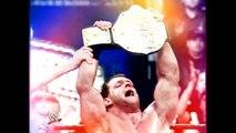 2004.04.18 Backlash - Triple Threat match - World Heavyweight Championship - HHH vs. HBK vs. Benoit