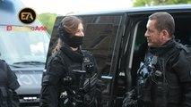 Una policía en apuros - Tráiler español (HD)