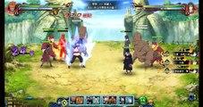 Naruto: All Susanoo Forms : Itachi, Sasuke, Madara, Shisui, Kakashi
