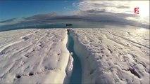 Arctique  - ses réserves d'hydrocarbures convoitées par la Russie-YTApx