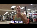MMA Fighters on who is best mma fighter in world NO Ones says Conor - EsNews Boxing