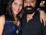 Shruti Haasan in Love With Cricketer Suresh Raina_