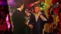 Showtime's Episodes: Matt LeBlanc and David Schwimmer Have Friends Reunion
