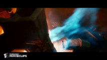 The Hobbit - The Desolation of Smaug - Lighting the Furnace Scene (9_10) _ Movieclips-v9pZd