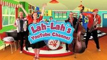 Hey Hey Everybody _ Music Clips _ Lah-Lah-YE
