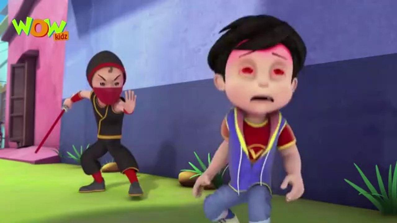 Ninja Master - Vir Mini Series - Li
