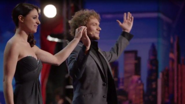 America's Got Talent Season 12 Episode 1 - S12E01 - Full Eps