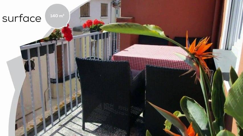 Location vacances - Maison/villa - St cyprien (66750) - 4 pièces - 140m²