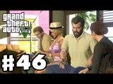 Jeux vidéos du 63 ( Grand Theft Auto ) ( Réunion de famille & Les Plans de L'archiecte - Épisode 46™ )