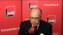 """Bernard Cazeneuve sur Jean-Luc Mélenchon : """"Je ne peux pas accepter ces dérapages."""""""
