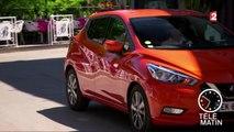 Auto - Nissan Micra