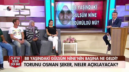 Yalçın Abi 29 Mayıs 2017