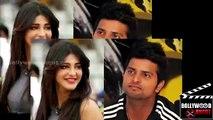 Shruti Haasan Dating Indian Cricketer Suresh Raina