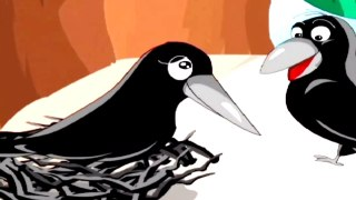 The Crow And The Cobra   Kids Famous Story   Dailymotion Video Free Download