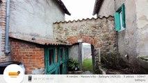 A vendre - Maison/villa - Balbigny (42510) - 5 pièces - 100m²
